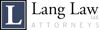 Lang Law LLC